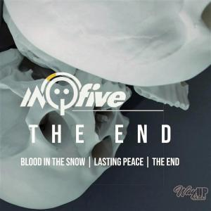 InQfive, Blood In The Snow (Tech Mix), mp3, download, datafilehost, fakaza, Afro House, Afro House 2019, Afro House Mix, Afro House Music, Afro Tech, House Music
