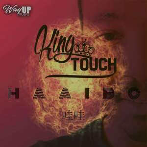KingTouch, Haaibo!! (Original Mix), mp3, download, datafilehost, fakaza, Afro House, Afro House 2019, Afro House Mix, Afro House Music, Afro Tech, House Music