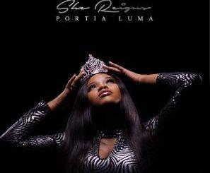 Portia Luma, Zero Two 1, DJ Ngamla No Tarenzo, mp3, download, datafilehost, fakaza, Afro House, Afro House 2019, Afro House Mix, Afro House Music, Afro Tech, House Music