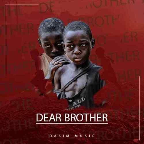 J.O.B, Dear Brother, mp3, download, datafilehost, fakaza, Afro House, Afro House 2019, Afro House Mix, Afro House Music, Afro Tech, House Music