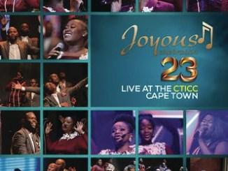 Joyous Celebration, Thabang Le Nyakalle, Live at the CTICC Cape Town, Pastor Given Mabena, mp3, download, datafilehost, fakaza, Gospel Songs, Gospel, Gospel Music, Christian Music, Christian Songs, Joyous Celebration 23
