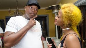 Watch, Mampintsha, Beats, Babes Wodumo, Instagram Live, video, Assault
