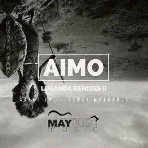 Aimo, Luganda (Saint Evo Remix), mp3, download, datafilehost, fakaza, Afro House, Afro House 2019, Afro House Mix, Afro House Music, Afro Tech, House Music