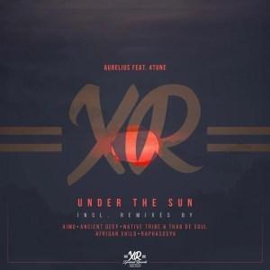 Aurelius, 4tune, Under The Sun, Ancient Deep's Midnight Touch, mp3, download, datafilehost, fakaza, Afro House, Afro House 2019, Afro House Mix, Afro House Music, Afro Tech, House Music
