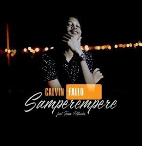 Calvin Fallo, Samperempere, Team Mosha, mp3, download, datafilehost, fakaza, Afro House, Afro House 2019, Afro House Mix, Afro House Music, Afro Tech, House Music