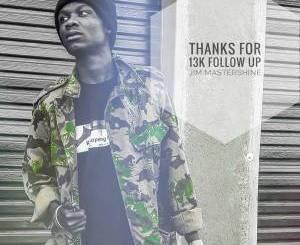 DJ Jim MasterShine, 14K Appreciation Mix, The Plug Mix, mp3, download, datafilehost, fakaza, Afro House, Afro House 2019, Afro House Mix, Afro House Music, Afro Tech, House Music