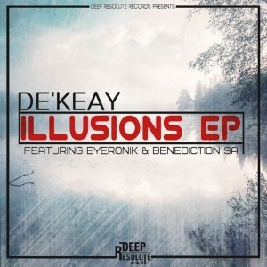 De'KeaY, Volume Out (Original Mix), Benediction SA, mp3, download, datafilehost, fakaza, Afro House, Afro House 2019, Afro House Mix, Afro House Music, Afro Tech, House Music