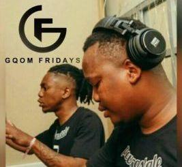 Element Boyz, GqomFridays Mix Vol.113, mp3, download, datafilehost, fakaza, Gqom Beats, Gqom Songs, Gqom Music, Gqom Mix, House Music