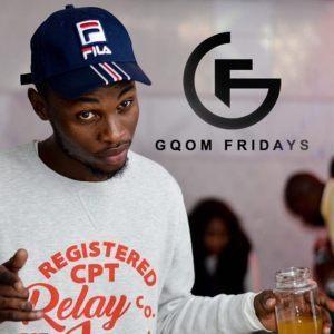 Sandiso We GQom, GqomFridays Mix Vol.114, mp3, download, datafilehost, fakaza, Gqom Beats, Gqom Songs, Gqom Music, Gqom Mix, House Music
