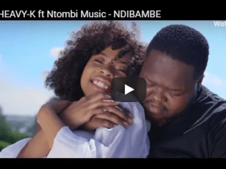 HEAVY-K, Ndibambe, Ntombi, video, download ,mp3, download, datafilehost, toxicwap, fakaza, Afro House, Afro House 2019, Afro House Mix, Afro House Music, Afro Tech, House Music