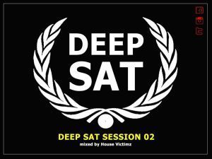 House Victimz , Deep Sat Session Mix 02, mp3, download, datafilehost, fakaza, Afro House, Afro House 2019, Afro House Mix, Afro House Music, Afro Tech, House Music