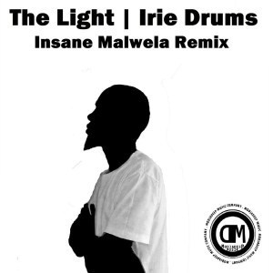 Irie Drums, The Light (Insane Malwela Remix), mp3, download, datafilehost, fakaza, Afro House, Afro House 2019, Afro House Mix, Afro House Music, Afro Tech, House Music
