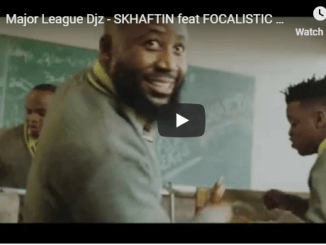 Major League, Skhaftin,Cassper Nyovest, Focalistic, Video, mp3, download, datafilehost, fakaza, Hiphop, Hip hop music, Hip Hop Songs, Hip Hop Mix, Hip Hop, Rap, Rap Music