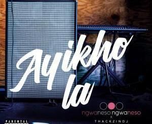Ngwaneso Ngwaneso, ThackzinDJ, Ayikho La, mp3, download, datafilehost, fakaza, Afro House, Afro House 2019, Afro House Mix, Afro House Music, Afro Tech, House Music