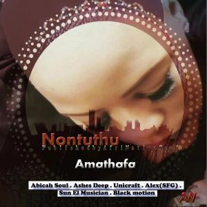 Nontuthu, Amathafa, Unicraft, mp3, download, datafilehost, fakaza, Afro House, Afro House 2019, Afro House Mix, Afro House Music, Afro Tech, House Music