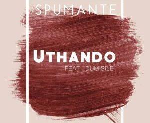 Spumante, Uthando, Original Mix, Dumsile, mp3, download, datafilehost, fakaza, Afro House, Afro House 2019, Afro House Mix, Afro House Music, Afro Tech, House Music