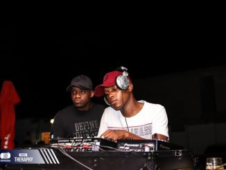 ThackzinDJ, Dlala Dada's Inn, Main Mix, mp3, download, datafilehost, fakaza, Afro House, Afro House 2019, Afro House Mix, Afro House Music, Afro Tech, House Music