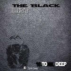 Tonik Deep, Power Of Destiny, Nostalgic Touch, mp3, download, datafilehost, fakaza, Afro House, Afro House 2019, Afro House Mix, Afro House Music, Afro Tech, House Music