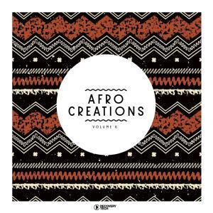 VA, Afro Creations, Vol. 6, download ,zip, zippyshare, fakaza, EP, datafilehost, album, Afro House, Afro House 2019, Afro House Mix, Afro House Music, Afro Tech, House Music