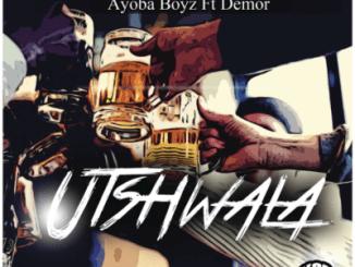Ayoba Boys, Utshwala, Demor, mp3, download, datafilehost, fakaza, Afro House, Afro House 2019, Afro House Mix, Afro House Music, Afro Tech, House Music