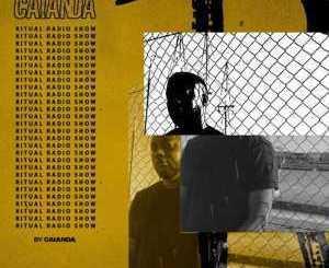 Caianda, Ritual Radio Show 27 MIX, download ,zip, zippyshare, fakaza, EP, datafilehost, album, Afro House, Afro House 2019, Afro House Mix, Afro House Music, Afro Tech, House Music