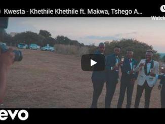 Kwesta, Khethile Khethile, Makwa, Tshego AMG, Thee Legacy, mp3, download, datafilehost, fakaza, Hiphop, Hip hop music, Hip Hop Songs, Hip Hop Mix, Hip Hop, Rap, Rap Music