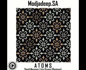 Modjadeep.SA, Atoms, download ,zip, zippyshare, fakaza, EP, datafilehost, album, Afro House, Afro House 2019, Afro House Mix, Afro House Music, Afro Tech, House Music