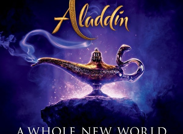Various Artists, Aladdin (Original Motion Picture Soundtrack), Aladdin, download ,zip, zippyshare, fakaza, EP, datafilehost, album