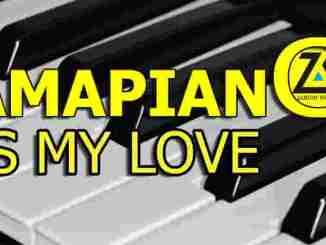 Vigro Deep, I Like Your Style, mp3, download, datafilehost, toxicwap, fakaza, Amapiano, Amapiano 2019, Amapiano Mix, Amapiano Music