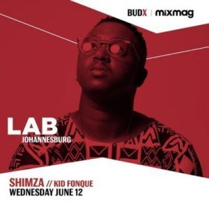 Shimza, Afro House Masterclass in The Lab Johannesburg, mp3, download, datafilehost, fakaza, Afro House, Afro House 2019, Afro House Mix, Afro House Music, Afro Tech, House Music