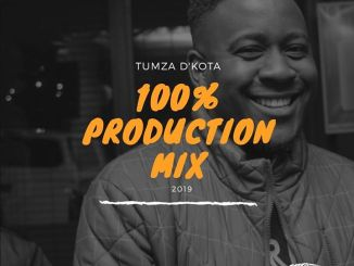 Kota Embassy, 2019 Tumza Dkota 100% Production Mix, mp3, download, datafilehost, fakaza, Afro House, Afro House 2019, Afro House Mix, Afro House Music, Afro Tech, House Music, Amapiano, Amapiano Songs, Amapiano Music