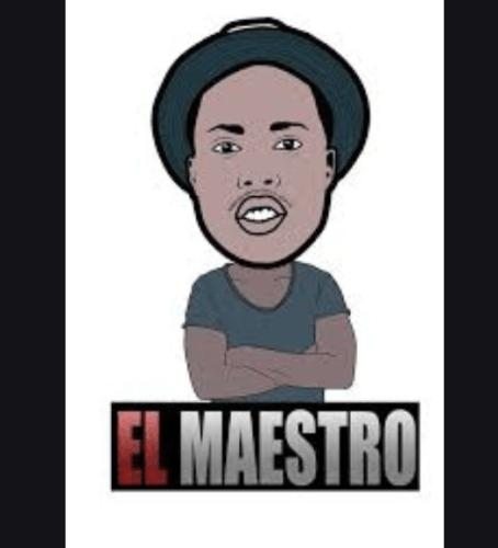 El Maestro Sax Machine zamusic - El Maestro – Sax Machine