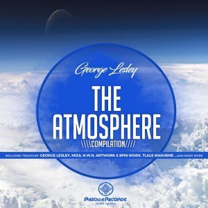 George Lesley, Tlale Makhane, The Atmosphere, Original Mix, mp3, download, datafilehost, fakaza, Afro House, Afro House 2019, Afro House Mix, Afro House Music, Afro Tech, House Music