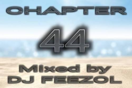 DJ FeezoL Chapter 44 2019 zamusic 1 - DJ FeezoL – Chapter 44 Mix