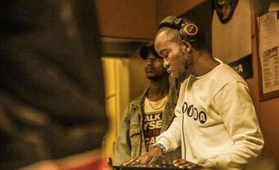 DJ Mlu Za SDP Nombholo Original Mix zamusic - DJ Mlu Za Ft. SDP – Nombholo