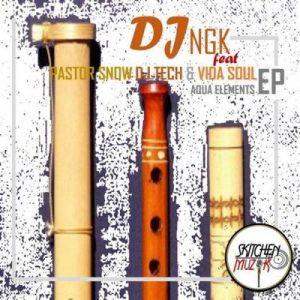 Kenyan House Music Mix Mp3