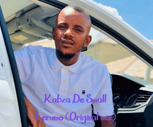 Kabza De Small Lerumo Original mix zamusic - Kabza De Small – Lerumo