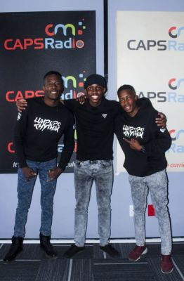 Limpopo Rhythm %E2%80%93 CapsRadio Podcast mp3 download zamusic - Limpopo Rhythm – CapsRadio Podcast