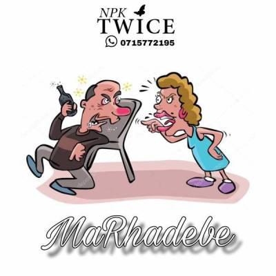 Npk Twice %E2%80%93 MaRhadebe Prod. Kabza De Small zamusic - Npk Twice – MaRhadebe