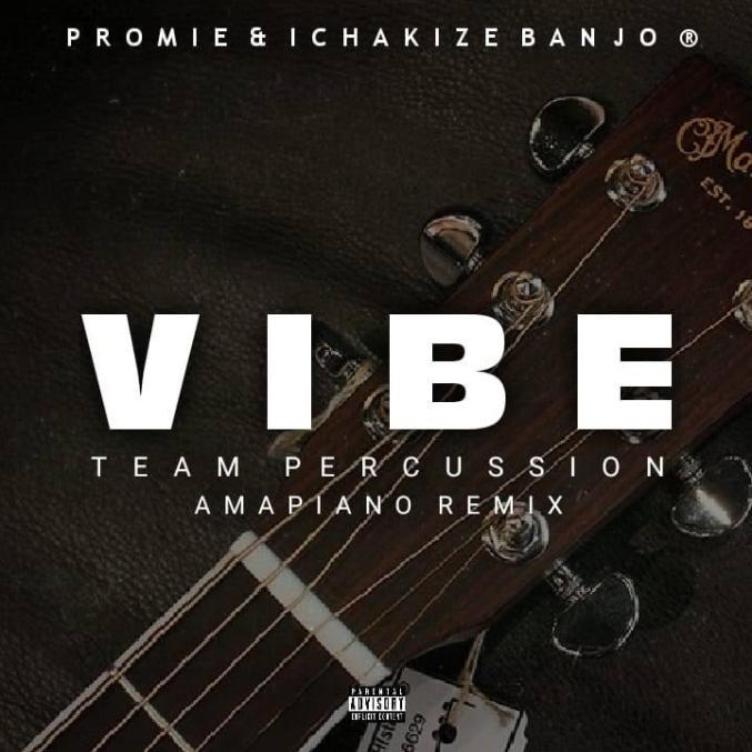 Team Percussion   Vibe Amapiano Remix zamusic - Team Percussion – Vibe (Amapiano Remix)