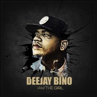 Deejay Bino %E2%80%93 I am the Girl Amapiano Mix zamusic - Deejay Bino – I am the Girl (Amapiano Mix)