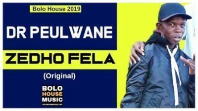 Dr Peulwane %E2%80%93 Zedho Fela zamusic - Dr Peulwane – Zedho Fela