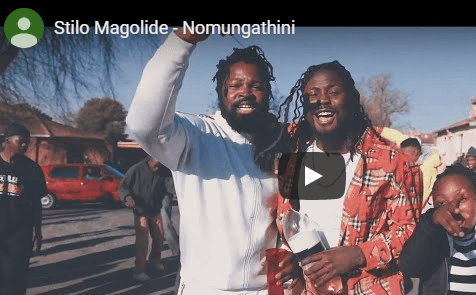 Stilo Magolide %E2%80%93 Nomungathini - VIDEO: Stilo Magolide – Nomungathini