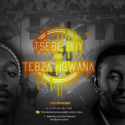 Tsebe boy Tebza ngwana %E2%80%93 Mosadi O Mo Byana zamusic - Tsebe boy Ft. Tebza ngwana – Mosadi O Mo Byana