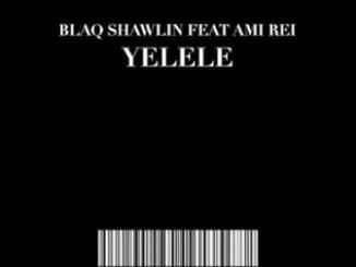 Blaq Shawlin %E2%80%93 Yelele Original Mix zamusic - Blaq Shawlin – Yelele