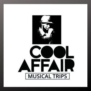 Cool Affair %E2%80%93 Musical Trips zamusic - ALBUM: Cool Affair – Ambient