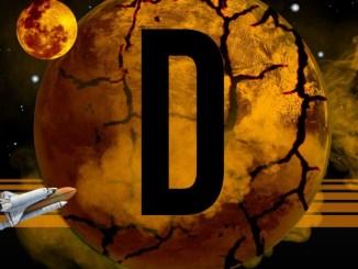 HyperSOUL X %E2%80%93 Planet Dee EP zamusic - EP: HyperSOUL-X – Planet Dee