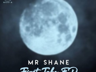 Mr Shane %E2%80%93 First Take EP zamusic - EP: Mr Shane – First Take