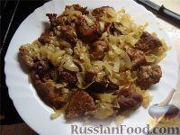 Foto till receptet: naivest kebab i ugnen