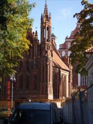 Kościół św.Anny